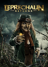 Leprechaun Returns